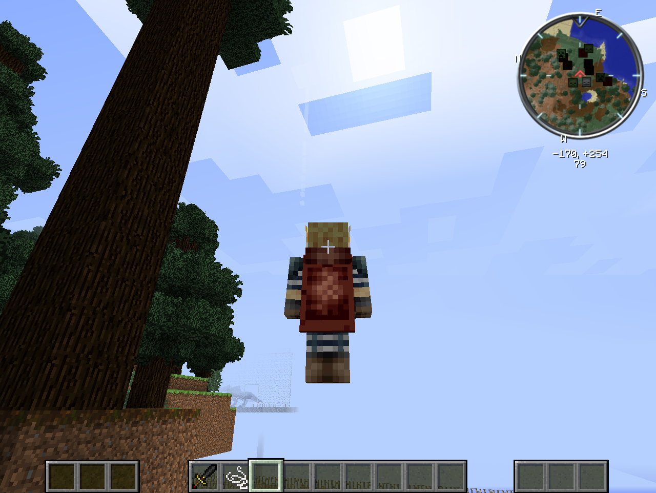 1 7 10+] Advanced Capes mod (664000+ Downloads!) - Minecraft