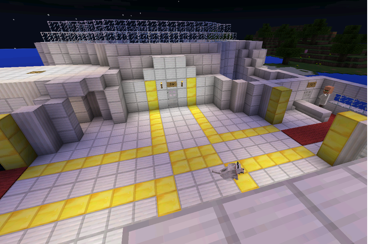 Dantdm Lab Map on