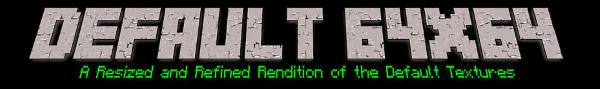 Default 64x64 Logo