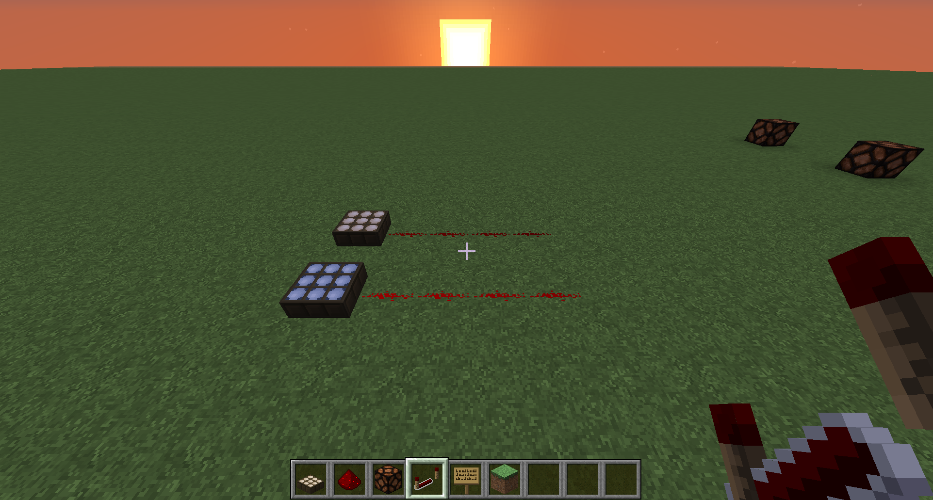 Working Clock Tower Help - Redstone Discussion and
