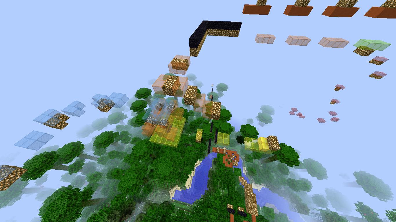 Modding: Java Edition - Minecraft Forum ...