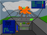 Cockpit Timberwolf msl