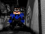 Nightwing Swag