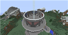 Base build from previous server