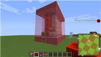 Finished Mod (I do have other client side mods, these do not interact with the command block mod)
