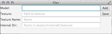 File Window