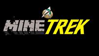 MineTrek Logo