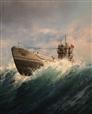 U-boot_by_Ferrer-Dalmau