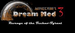 Dream Mod III Logo