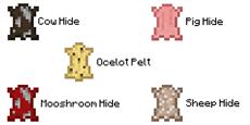 Glorious Hide Master Race Textures