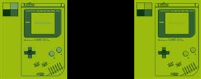 2 Gameboy Color Palettes