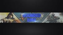 Channel Art Wounded Dime Option 1
