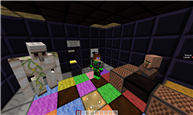 Infinitum Party Room!