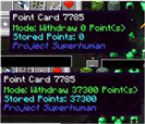 ProjectSuperhuman