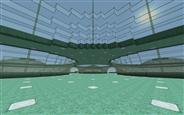 Ocean Monument Interior 1