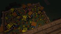 minions in minecraft