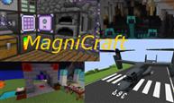 magnicraft logo