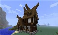 my Midevil builds