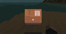 Deconstruction Table GUI
