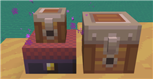 XP chest beside the chest