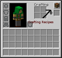 Crafting Guide Access