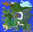 Narthalas world map