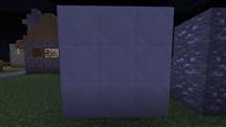 Block of Crystal!