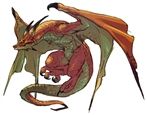 Wyvern Preview