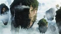 Avatar Flying Rocks