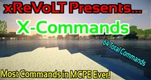 X-Commands Preview