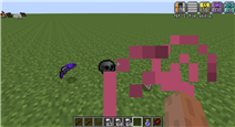 Minestorm Custom Items