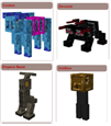 Scraapped  mobs