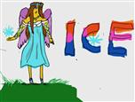 Alice Drawing FreshPaint