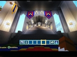 Royal Stairwell to Solar/etc