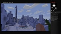 ice spike forest #2