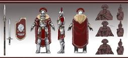 Roman Centurion 1
