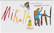 Mikayla Drawing