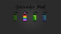Grenades_Mod