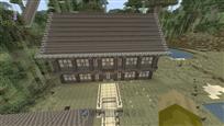 Minecraft Xbox One Edition (4)