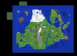 Sinnoh Region Compressed