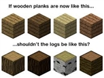 Log Color