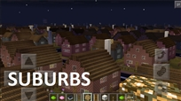 nc suburbs