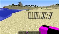 RLM - Iron Fence Hitbox