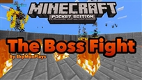 the boss fight