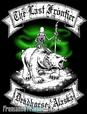Skull-polar-bear-Last-Frontier-t-shirt