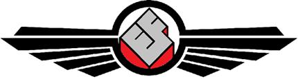 Elytra Fight Logo