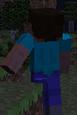 Classic Steve Walking