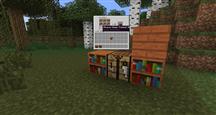 Acacia Bookshelf