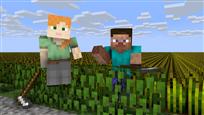 Steve & Alex