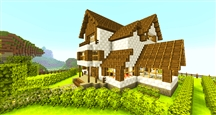 minecraft_wallpapers___house_by_nsgeo-d4m6j1j